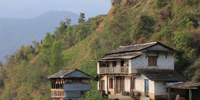 village landruk